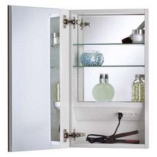 Good Broan 15 X 25 Frameless Electrified Medicine Cabinet 704317