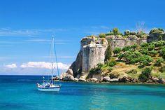 Magical #Koroni, #Greece !
