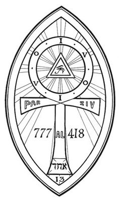The Qabalistic and Thelemic Works of Frater Achad