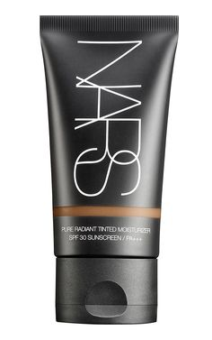 Shop for Pure Radiant Tinted Moisturizer by NARS Best Foundation Makeup, How To Apply Foundation, Moisturizer With Spf, Broad Spectrum, Sun Protection, Sunscreen, 30, Nars, Fragrance