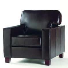 Home Decorators Collection, Brexley Club Chair in Espresso, GH-120202 at The Home Depot - Tablet need a 2nd one!