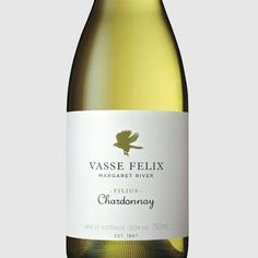 I have been a fan of Vasse Felix chardonnay for a long time now, so when I saw the Filius range sitting in the refrigerator at my local bottle shop - I was always going to make the sale. Bottle Shop, I Saw, Western Australia, Refrigerator, Wines, Appreciation, Range, Around The Worlds, Travel