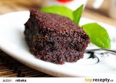 Brownie recept - TopRecepty.cz