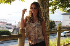 Neuve collection automne 2015 disponible á Dekada Moda boutique. On envoye nos vêtements á toute L´Europe. We send you our clothes all over Europe. #outfit #ootd #look #denim #shop #tienda #dekadamoda #vigo #newarrivals #style #love