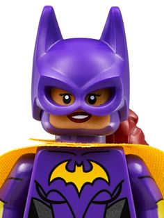sh418b Flying Monkey Teeth Bared The LEGO Batman Movie