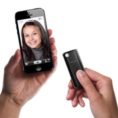 Shuttr - Wireless Camera Remote For Smartphones and Tablets