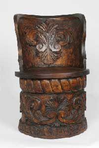 Texas Woodcarver
