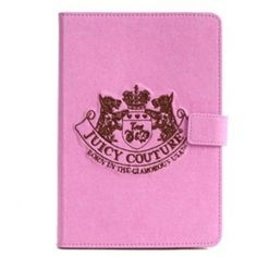 Fashion Juicy Couture Leather Case for iPad 4 are highly durable and made from great quality materials, they stay faithful for you forever.     http://www.icase-zone.com/fashion-juicy-couture-leather-case-for-ipad-4-p-330.html