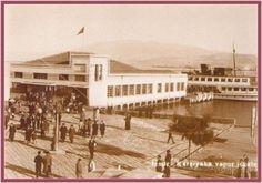 Geçmişin Modern Mimarisi - 6: İzmir