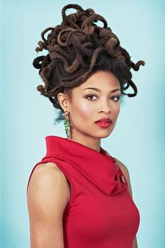 "Valerie June - Body & Hair Art - Funky Fashions - FUNK GUMBO RADIO: http://www.live365.com/stations/sirhobson and ""Like"" us at: https://www.facebook.com/FUNKGUMBORADIO"