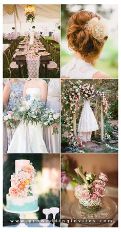 2020 Spring Wedding Color Wedding Trends Peach Wedding Color Palettes