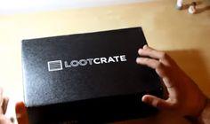 Il blog di Lollo: VERSUS: Unboxing Loot Crate di MARZO!