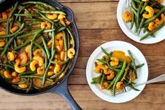 Did you know it's recommended to enjoy 8 ounces of seafood per week? Fit yours in with these 6 Satisfying Seafood Recipes