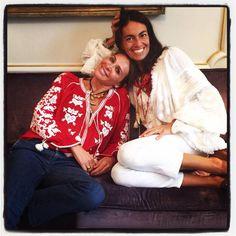 Freelance Stylist & Fashion Editor, Fashion Counsellor, Smiling White Witch…