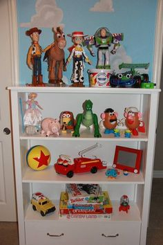 Mom Recreates Andy's Room From 'Toy Story' To Give Twin Boys The Best Bedroom Ever