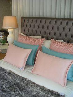 Montra Nova Decorativa em janeiro de 2016 #decoração #decoraçãodeinteriores #decor #homedecor #quarto #bedroom #NovaDecorativa #decoração