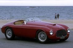 1949 Ferrari Barchetta