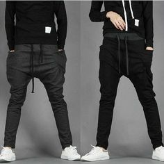FREE SHIPPING ***VERY IMPORTANT TO MESURE YOUR WAIST FOR GOOD SIZE CAUSE SUPPLIERS MAY HAVE DIFFERENT SIZE*** . Gender: Men Item Type: Full Length Fit Type: Skinny Brand Name: no Style: Active Front S