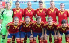 Mondiale di calcio femminile del 2015, girone e calendario della Spagna #calcio #spagna #nazionale #mondiale