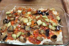 lasagna roasted ratatouille lasagna napoleons recipes dishmaps roasted ...