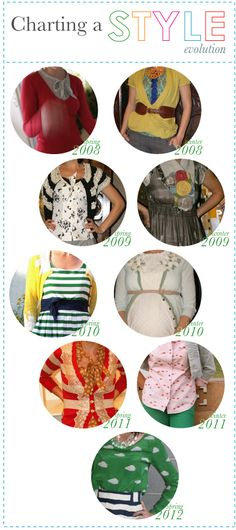 Signature Style Makeover Week: Clothing
