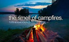 Summer Bonfire Quotes