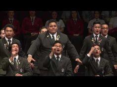 Pasifika Medley - F Voa, M Tuipulotu, arr Josh Clark - YouTube