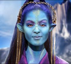 Face Off Season 9 Episode 6 recap: Extraterrestrial Enterprise - Channel Guide Magazine Doll Makeup, Fx Makeup, Creature Feature, Creature Design, Face Off Syfy, Aliens, Special Effects Makeup Artist, Prosthetic Makeup, Movie Makeup