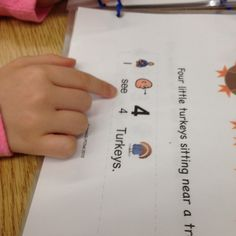 5 Little Turkeys: Poem that has been differentiated for 3 different level of learners 50% off November 7 #novslpmusthave