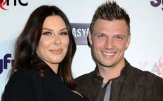 Backstreet Boys singer Nick Carter Is Living Blissfully with Wife Lauren Kitt; See her relationship with husband. Also, see Nick Carter Career and Net Worth Carter Family, Nick Carter, Backstreet Boys, Husband, Celebrity, Relationship, Singer, Singers, Celebs