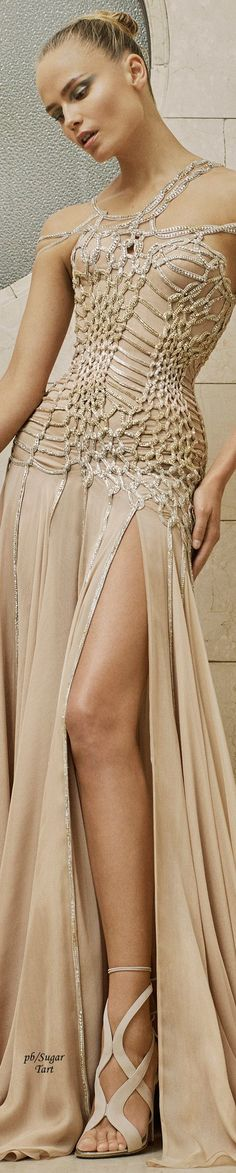 Atelier Versace Spring 2017 Couture