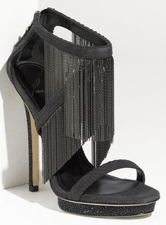 fringed Brian Atwood