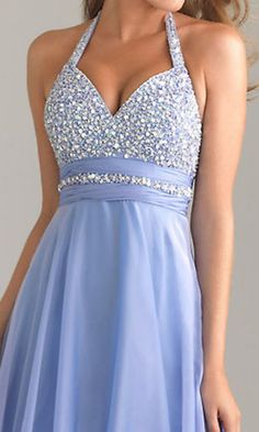 NEW fashion blue prom dress long prom dress cheap prom by VEIL8, too beautiful