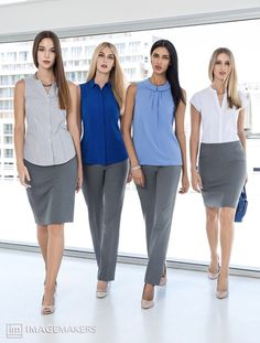 Imagemakers: Top Quality, Professional Corporate Clothing