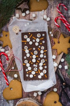 Xmas, Christmas Ideas, Cookies, Foods, Candy, Crack Crackers, Food Food, Food Items, Christmas