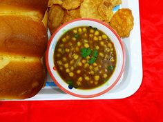 Kathiawari Cholay is a very delicious snack cum lunch food very tasty and tangy. Kathiawari community is living in Karachi . They migrated...