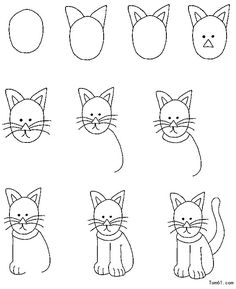 How to draw…. | We Know How To Do It