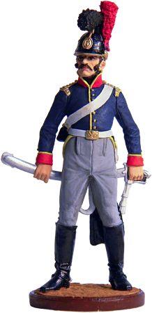 Рядовой 6-го кавалерийского полка. Португалия, 1806-10 гг. Dragoon of 6th Cavalry Regiment. Portugal, 1806-10. Portugal, Napoleonic Wars, Portuguese, Empire, Military, Models, Style, Fashion, War