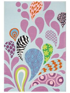 Doodles Hand-Tufted Rug by Momeni Rugs on sale now on #Gilt.