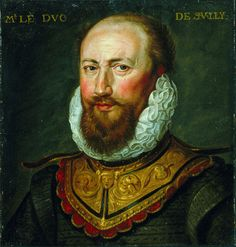 Henry was successfully aided by his chief minister - Maximilien de Bethune, Duc de Sully. Sully`s main achievement was in finance. He turned a national deficit into a surplus by increasing efficiency as opposed to far reaching reforms.