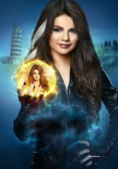 Grand retour des sorciers de Waverly Place avec Alex contre Alex, en ce moment sur Disney Channel