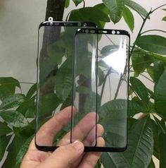 Samsung Galaxy S8: Foto soll Frontpanel zeigen