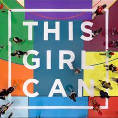 "Totally obsessed with the new advert from @thisgirlcanuk  http://ift.tt/2l8siHk  Women's fitness has come a long way in the last couple of years but we still have a long way to go. So many of my friends are still worried about going into the gym get intimidated when they see only ""perfect"" looking people on instagram or don't feel comfortable  because it's associated with men. I want all women to know that none of this matters all they have to do is move in the way they want to.  When I…"