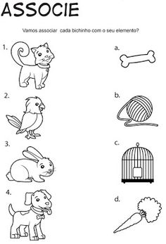 Animal Day Activities 4 de O Nursery Activities, Preschool Learning Activities, Animal Activities, Infant Activities, Toddler Preschool, Preschool Activities, Animal Worksheets, Printable Preschool Worksheets, Kindergarten Math Worksheets