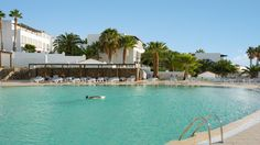 Fuerteventura Princess Resort **** - #fuerteventura #princesshotels #family #kids #adults #only #resorts #overview #hotel #pool #esencia