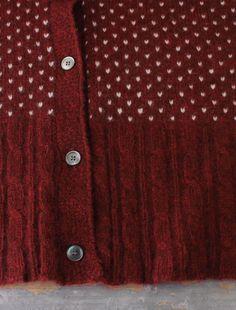 [Envelope Online Shop] Helene CLOTHING Knitwear