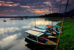 Rawa Pening 2 .. I Love Indonesia