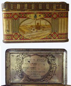 Caricamento pagina con le tre immagini della scatola
