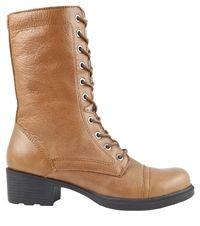 I <3 Cougar Boots....