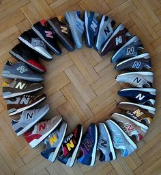 #shoes #sneakers #newbalance